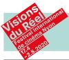 27/04/20 - Festival Visions du réel